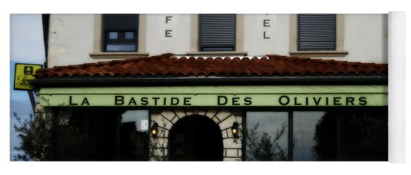 La Bastide Hotel And Cafe Yoga Mat