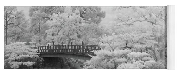 Morikami Japanese Gardens Yoga Mat
