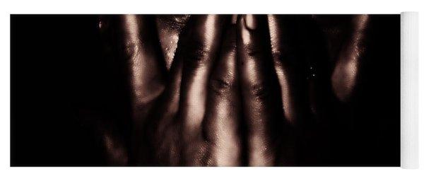 Not My Dark Soul.. Yoga Mat
