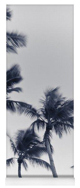 Palms 6 Yoga Mat