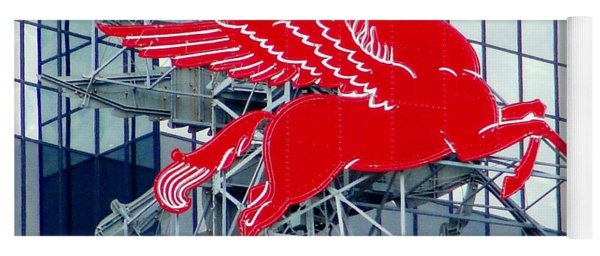 Pegasus Yoga Mat