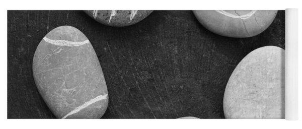 Serenity Stones Yoga Mat
