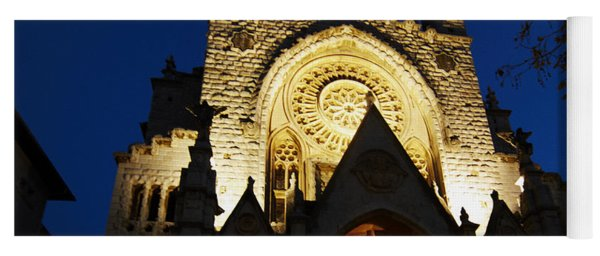 Soller Cathedral Yoga Mat