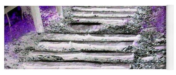 Stairway To Heaven Yoga Mat