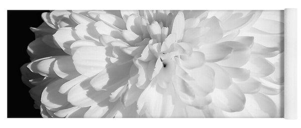 The Flower Of Hope Yoga Mat