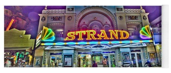 The Strand Yoga Mat