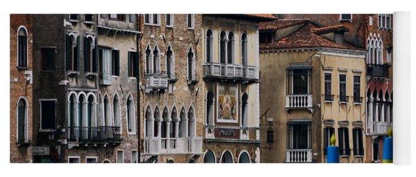 Venice Yoga Mat