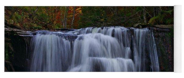 Waterfall Svitan Yoga Mat