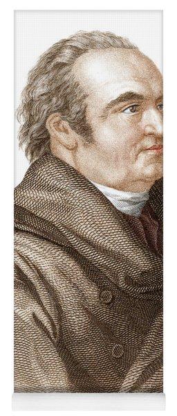 William Herschel, German-british Yoga Mat
