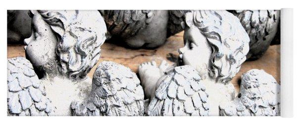 Angels Yoga Mat