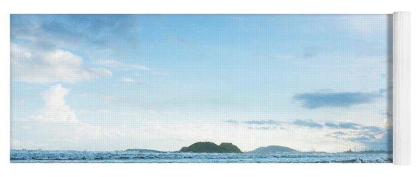 Binh Hai Beach, Quang Ngai Yoga Mat