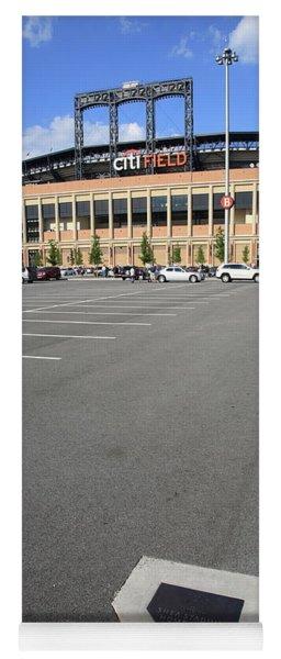 Citi Field - New York Mets 5 Yoga Mat