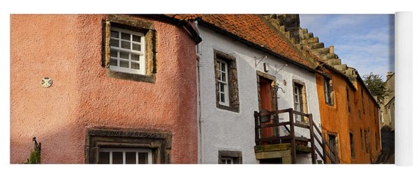 Culross Yoga Mat