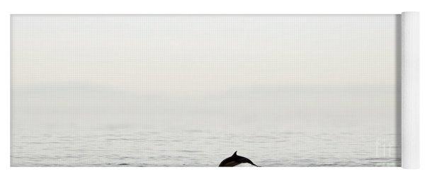 Dolphin Yoga Mat