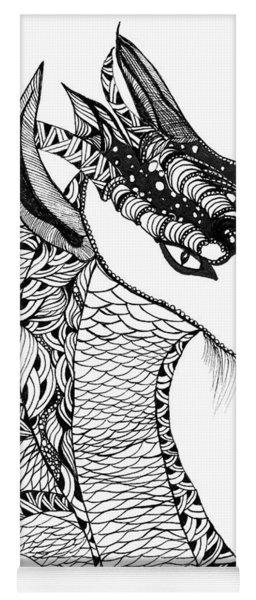 Dragon Yoga Mat