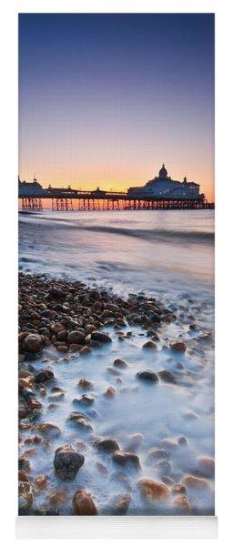 Eastbourne Sunrise Yoga Mat
