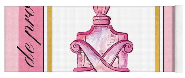 Eau De Parfum Yoga Mat