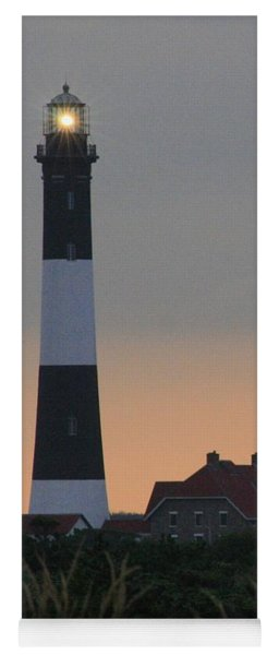 Fire Island Flash Yoga Mat