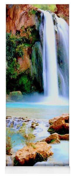Havasu Falls Yoga Mat