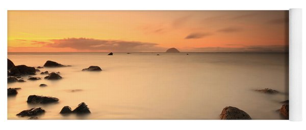 Lendalfoot Sunset Yoga Mat