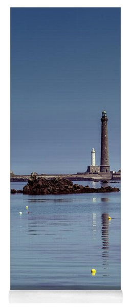 Lighthouse Yoga Mat