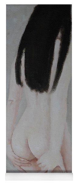 Long Hair Yoga Mat