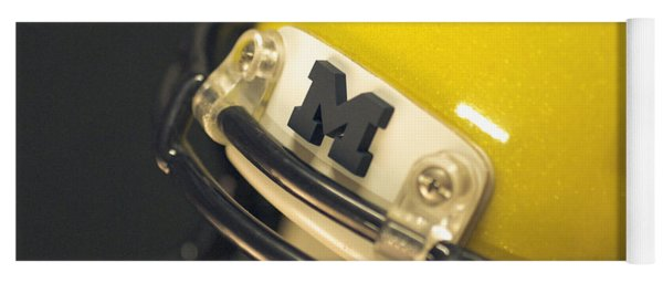 Michigan M Yoga Mat