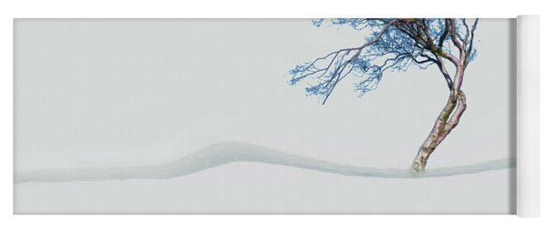 Mindfulness Tree Yoga Mat