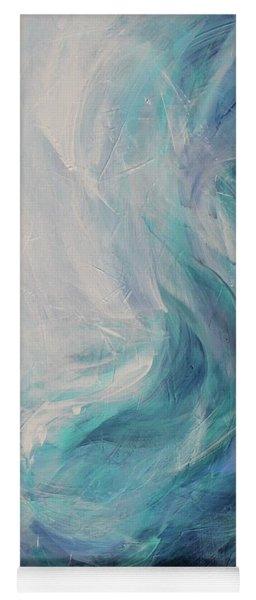 Ocean Song Yoga Mat
