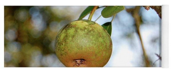 Pear Yoga Mat