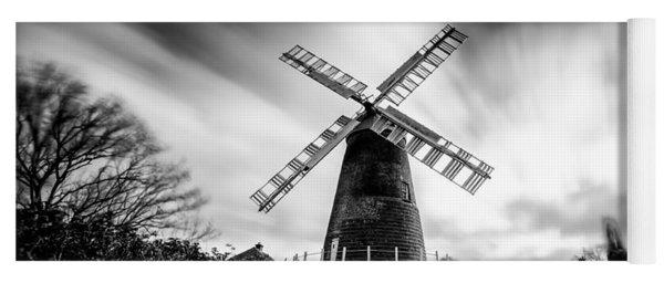 Polegate Windmill Yoga Mat