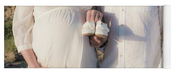 Powell Maternity Yoga Mat