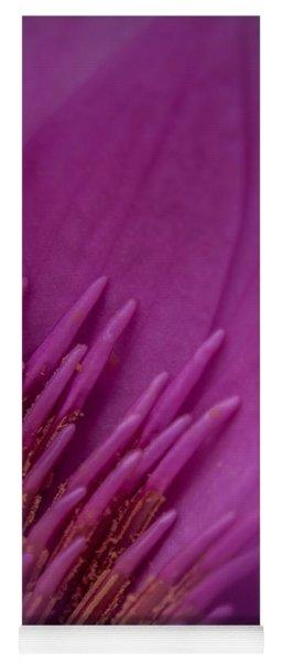 Purple Haze Yoga Mat