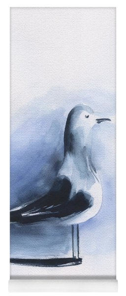 Seagull Yoga Mat