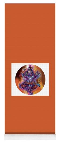 Shiva Dhyan Yoga Mat