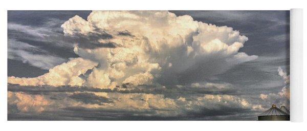 Silo Cloud Yoga Mat