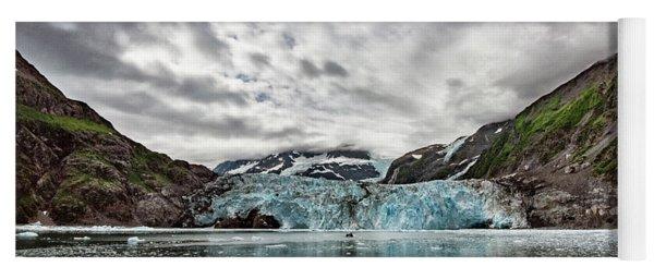Surprise Glacier Yoga Mat