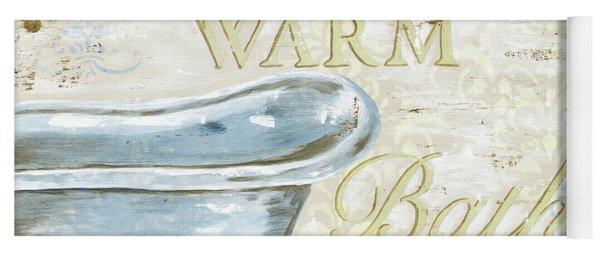 Warm Bath 2 Yoga Mat