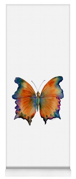 1 Wizard Butterfly Yoga Mat