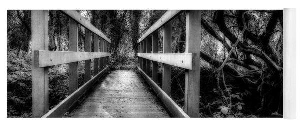 Wooden Bridge Yoga Mat