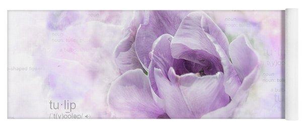 10947 Tulip Yoga Mat