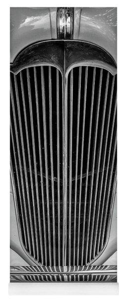 1941 Packard Convertible Yoga Mat
