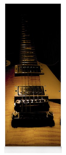 1960 Reissue Guitar Spotlight Series Yoga Mat