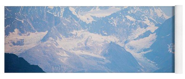Glacier Bay Yoga Mat