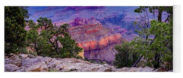 Grand Canyon Arizona Yoga Mat