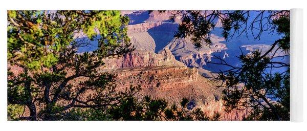 Grand Canyon Sunrise - Arizona Yoga Mat