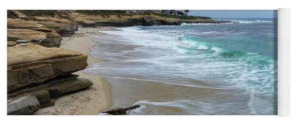 La Jolla Shores Yoga Mat