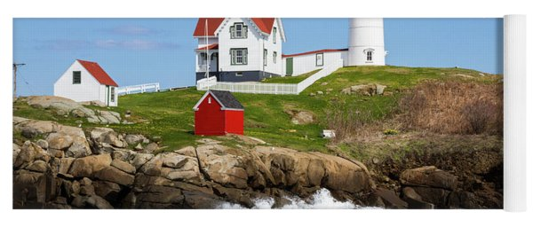 Nubble Light Yoga Mat