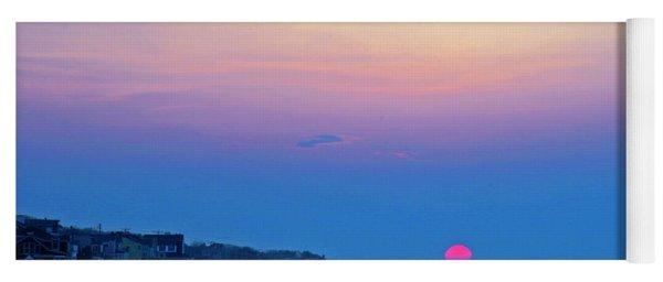 Provincetown Dawn Yoga Mat