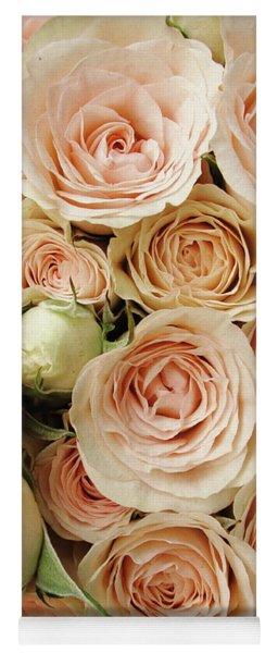 Rose Blush Yoga Mat